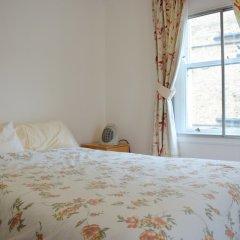 Отель Baker Street Studio Flat Великобритания, Лондон - отзывы, цены и фото номеров - забронировать отель Baker Street Studio Flat онлайн комната для гостей фото 2
