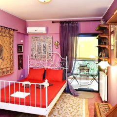Отель Stunning Flat Next To Acropolis Афины детские мероприятия фото 2