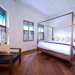 Отель Neighbor Phuthon Boutique Hostel Таиланд, Бангкок - отзывы, цены и фото номеров - забронировать отель Neighbor Phuthon Boutique Hostel онлайн фото 9