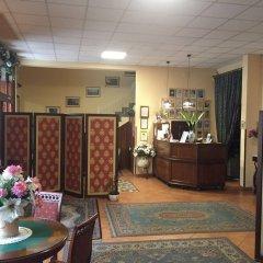 Hotel Archimede Ortigia Сиракуза интерьер отеля фото 2