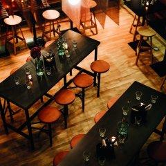 Elite Hotel Carolina Tower гостиничный бар