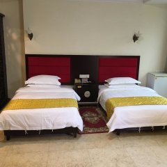 Отель Xiamen Calman Hotel Китай, Сямынь - отзывы, цены и фото номеров - забронировать отель Xiamen Calman Hotel онлайн сейф в номере