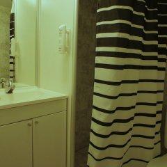 Отель Årslev Kro Дания, Орхус - отзывы, цены и фото номеров - забронировать отель Årslev Kro онлайн ванная фото 2