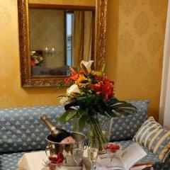 Отель Pensione Wildner Венеция в номере фото 2