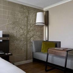 Отель Bethesda Marriott комната для гостей фото 3