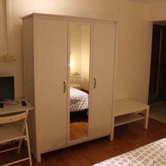 Отель Le Colombelle Массанзаго удобства в номере