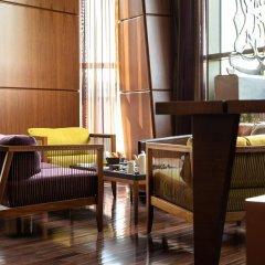 Отель Jumeirah Creekside Дубай интерьер отеля фото 2