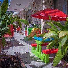 Отель Ausonia Италия, Римини - 3 отзыва об отеле, цены и фото номеров - забронировать отель Ausonia онлайн детские мероприятия фото 2