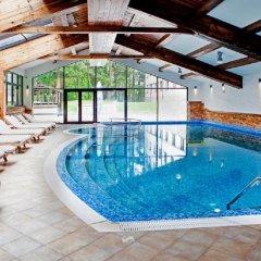 Отель Lion Borovetz Болгария, Боровец - 2 отзыва об отеле, цены и фото номеров - забронировать отель Lion Borovetz онлайн бассейн