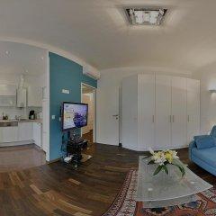 Отель Central Apartments Vienna (CAV) Австрия, Вена - отзывы, цены и фото номеров - забронировать отель Central Apartments Vienna (CAV) онлайн комната для гостей фото 5