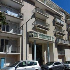 Отель Appartement Palazzio Франция, Канны - отзывы, цены и фото номеров - забронировать отель Appartement Palazzio онлайн вид на фасад