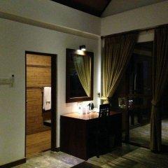 Отель Laya Safari удобства в номере