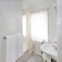 Отель Nido Испания, Ла-Корунья - отзывы, цены и фото номеров - забронировать отель Nido онлайн ванная фото 2