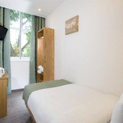 Eden Plaza Kensington Hotel комната для гостей
