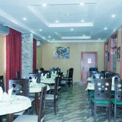 Отель Dannic Hotels Enugu питание фото 3