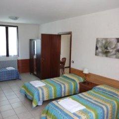 Отель Affittacamere Da Franco Парма комната для гостей фото 3