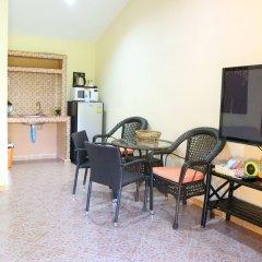 Отель Kamala Tropical Garden комната для гостей