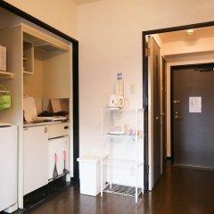 Апартаменты Sumiyoshi apartment Хаката фото 15