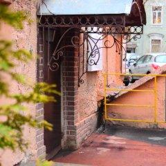 Хостел Capsule Arbat 25 Москва вид на фасад фото 2
