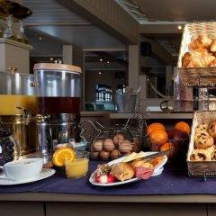 Отель De Barge Бельгия, Брюгге - отзывы, цены и фото номеров - забронировать отель De Barge онлайн питание фото 3