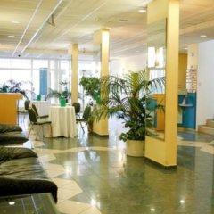 Отель Bara Junior интерьер отеля фото 2