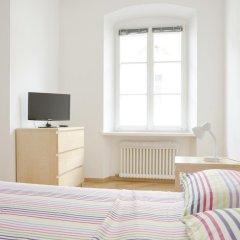 Апартаменты Goethe Apartment Bolzano Holiday Больцано комната для гостей фото 4