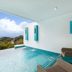 Отель Amala Grand Bleu Resort фото 22