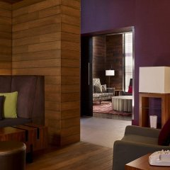 Отель Aloft London Excel комната для гостей фото 5
