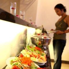 A25 Hotel Phan Chu Trinh питание фото 3