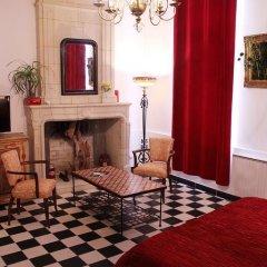 Отель Beaulieu La Source Франция, Сомюр - отзывы, цены и фото номеров - забронировать отель Beaulieu La Source онлайн фото 4