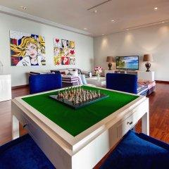 Отель Villa Paradiso детские мероприятия