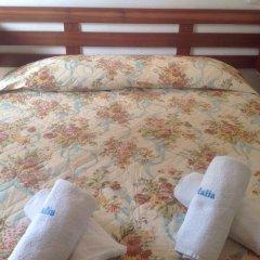 Отель Villa Malia комната для гостей фото 4