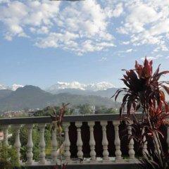 Отель View Point Непал, Покхара - отзывы, цены и фото номеров - забронировать отель View Point онлайн фото 5