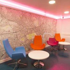 Отель SoHostel Лондон фото 3