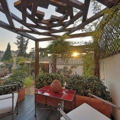Отель Solar MontesClaros фото 4