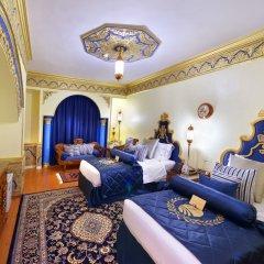 Отель Sofaraa Al Huda Hotel Саудовская Аравия, Медина - отзывы, цены и фото номеров - забронировать отель Sofaraa Al Huda Hotel онлайн комната для гостей фото 2