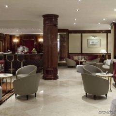 Отель UNAHOTELS Scandinavia Milano интерьер отеля фото 2