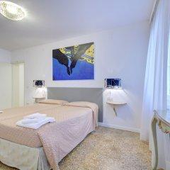Отель Sasmi Италия, Венеция - отзывы, цены и фото номеров - забронировать отель Sasmi онлайн комната для гостей фото 4