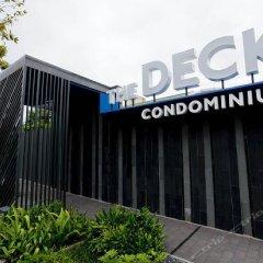 Отель The Deck Condo Patong фото 15