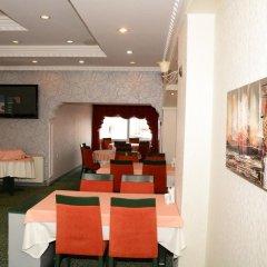 Grand Uzcan Hotel Турция, Усак - отзывы, цены и фото номеров - забронировать отель Grand Uzcan Hotel онлайн интерьер отеля фото 2