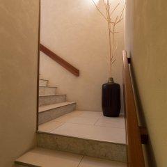 Отель Residence Star сейф в номере
