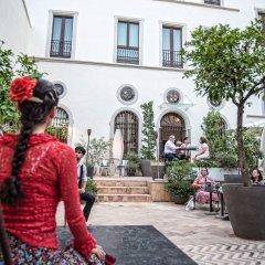 Hotel Palacio de Villapanes развлечения