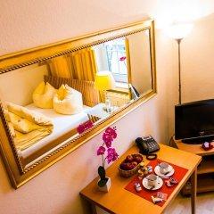 Отель La Residenza Altstadt ApartHotel комната для гостей фото 5