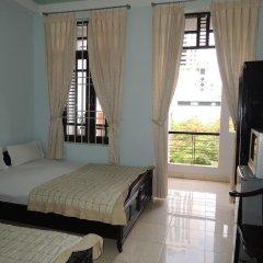 Отель Duy Hung Hotel Вьетнам, Нячанг - отзывы, цены и фото номеров - забронировать отель Duy Hung Hotel онлайн комната для гостей фото 3