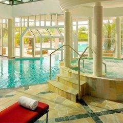 Отель The St. Regis Mardavall Mallorca Resort бассейн