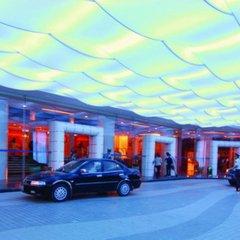 Апартаменты Ocean Plaza(Apartment) Гуанчжоу парковка