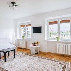 Апартаменты Apartments on Nemiga Минск фото 2