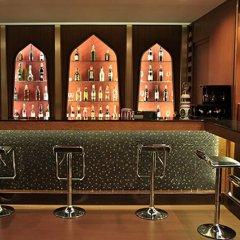 Отель Suvarnabhumi Suite Бангкок гостиничный бар