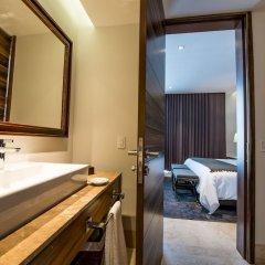 Square Small Luxury Hotel ванная