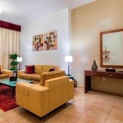 Nojoum Hotel Apartments комната для гостей фото 4